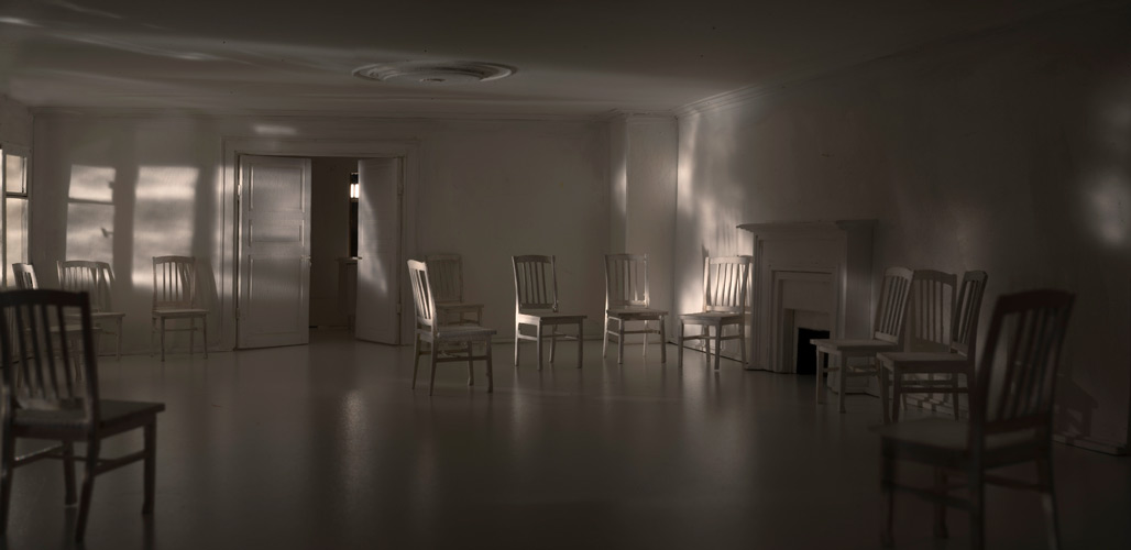 Untitled (White Room)